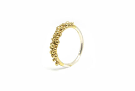 Granulation Wire Ring