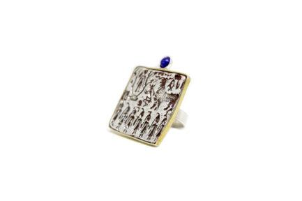 Merchant Seal Ring