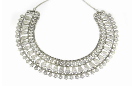 Yasmeen 6 Layer Heavy Necklace