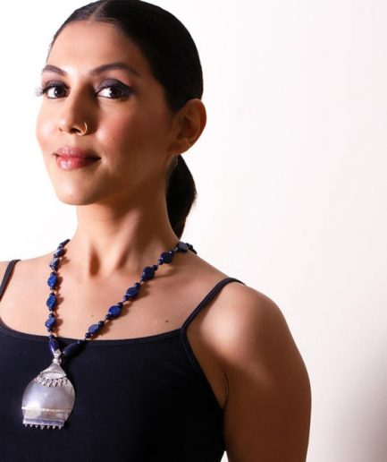 Lahore Dome Necklace