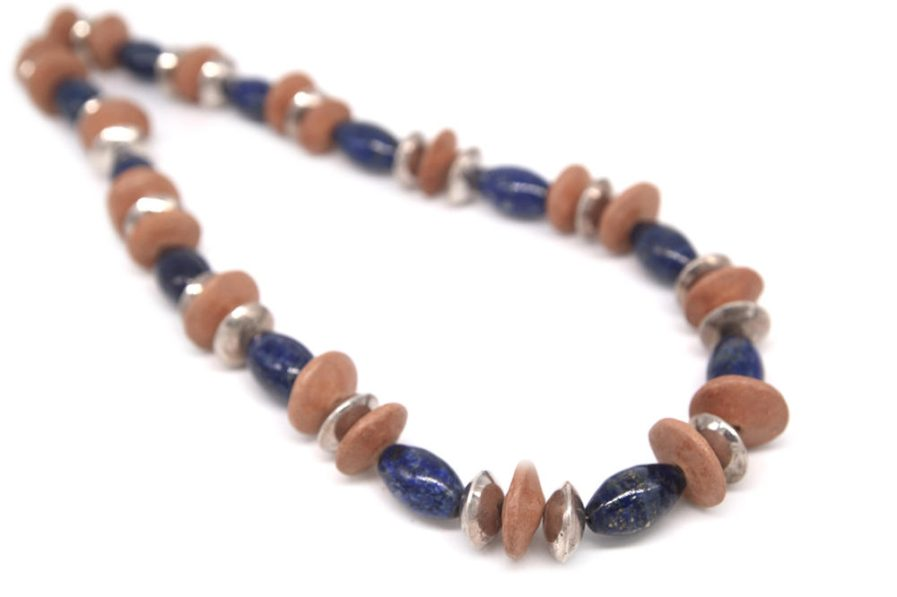 The Master Bead Necklace