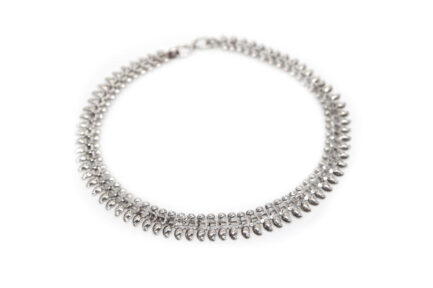 Yasmeen Paisely Anklet
